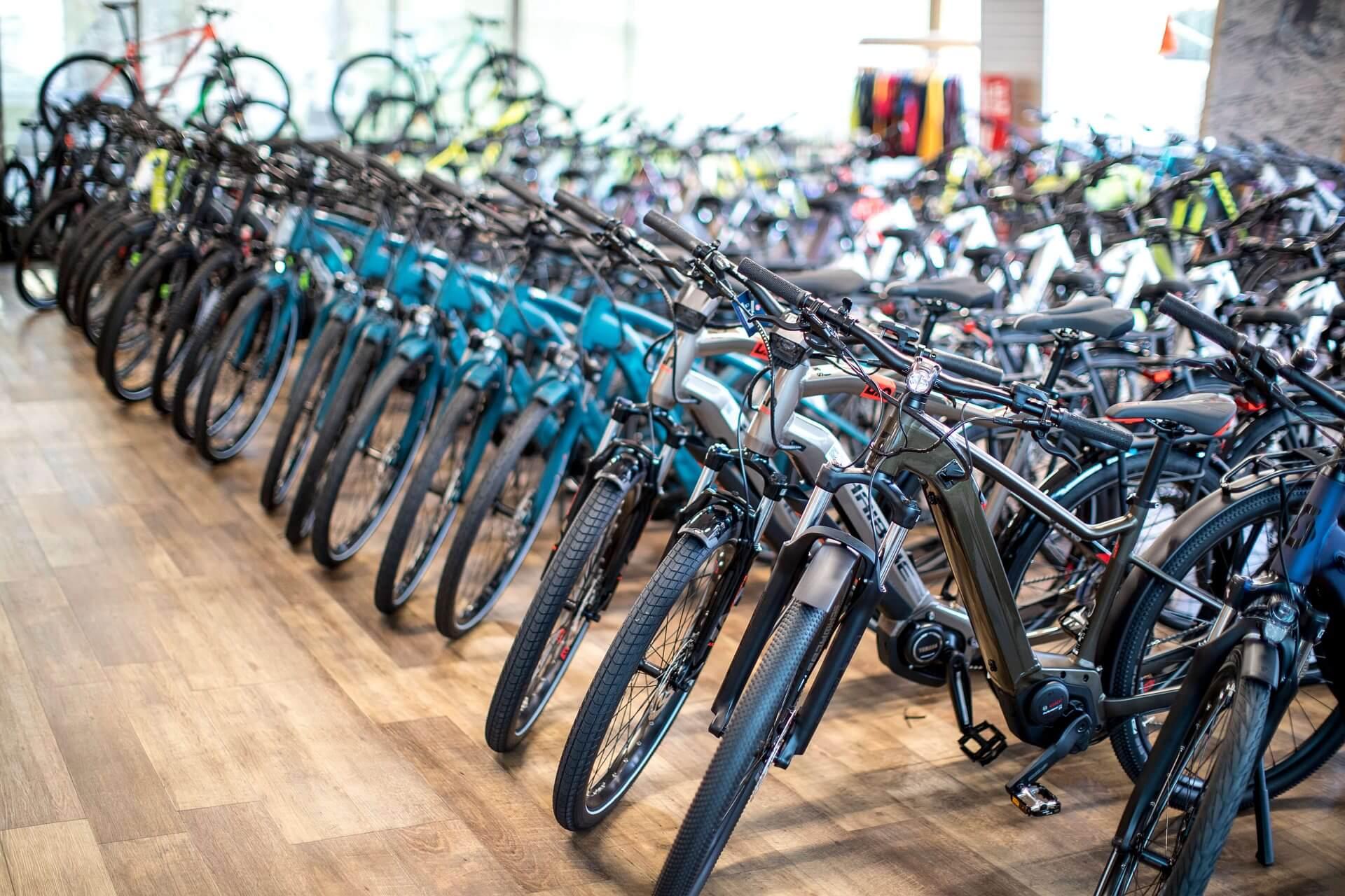 fahrrad cannondale kaufen warendorf