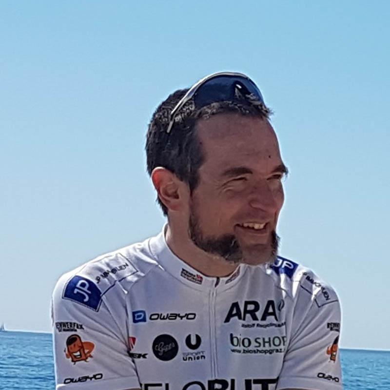 Martin Orthacker